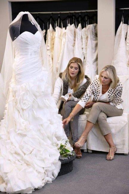 Ο γιος παντρεύεται πώς να προετοιμαστεί για το γάμο των γονέων. Τι ... cea49ec64b9