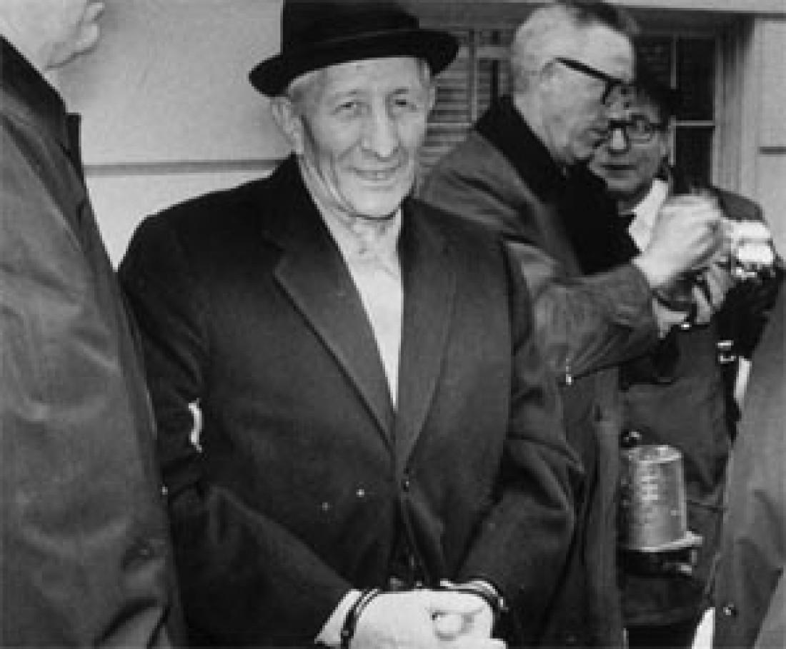 Итальянская мафия: история появления и деятельность 66