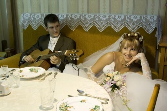 Свадебные сценарии для маленькой 167