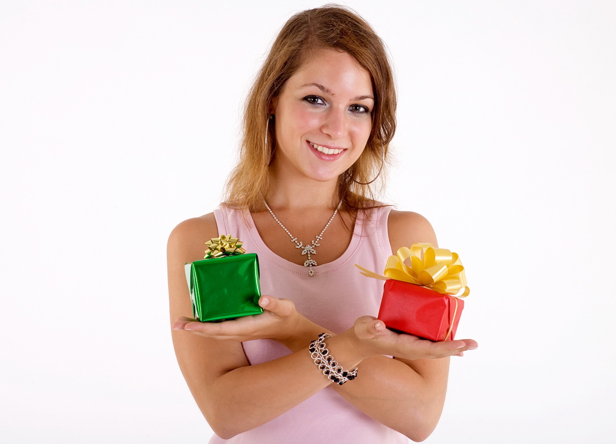 Как выбрать подарок на день рождения 32